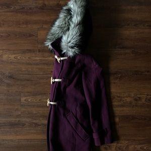 ASOS Petite coat